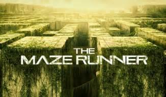 the maze runner review den of geek