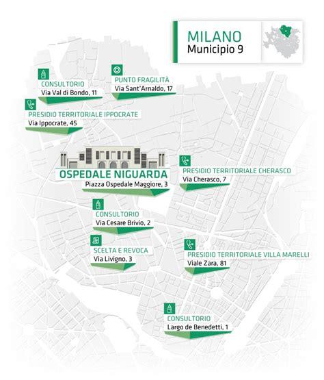 urologia pavia la mappa di niguarda asst grande ospedale metropolitano