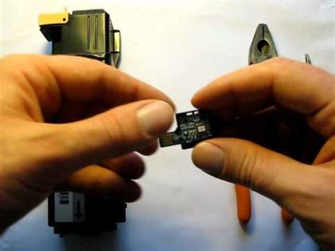 fuji xerox drum chip resetter how to take out the chip of xerox dell fuji toner