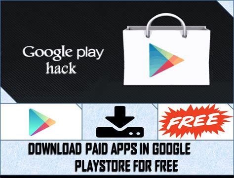 Play Store Without Sign In Playstore Hack 2017 Paid Apps Free Unloc