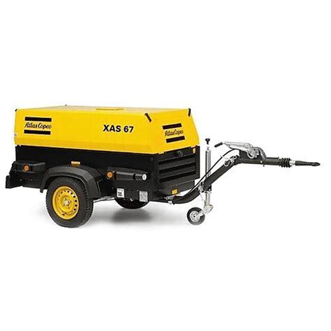 air compressor 130 cfm for rent kennards hire
