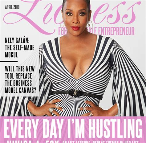 themes in the book every day every day i m hustling vivica a fox on life lessons