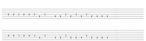 tutorial guitar stitches shawn mendes stitches tabs kfir ochaion