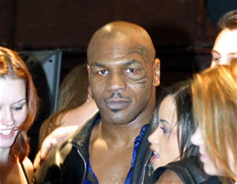 Lepaparazzi News Update Tyson Arrested Suspected Of Dui Possession by Lepaparazzi News And Gossip December 2006