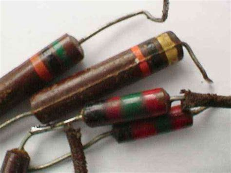 resistor bands acronym resistor bands acronym 28 images building and testing the simple lifier op circuits orange