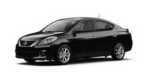 Nissan Versa Sedan 2014 2014 Nissan Versa Sedan Top Auto Magazine