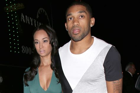 is draya still with orlando 2014 why draya michele called out orlando scandrick on