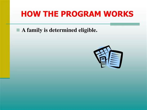 how section 8 housing works ppt housing choice voucher section 8 participant