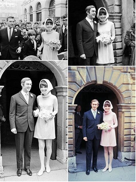 An Dress Sabrina iconic wedding dresses hepburn part 2 the