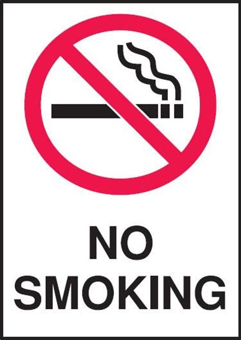 no smoking sign to download free printable safety signs clipart best