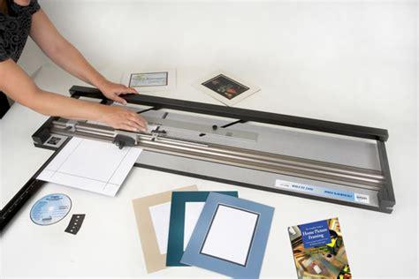 Mat Cutting Supplies logan 650 mat cutter the framers edge