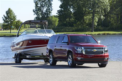 Z71 Suburban 2015 by Chevrolet Teases Z71 Package For 2015 Tahoe And Suburban