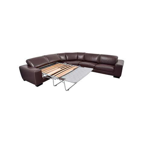 roche bobois sofa bed price 83 roche bobois roche bobois brown leather