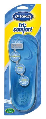dr scholl s tri comfort orthotics product categories orthotics i have peripheral neuropathy