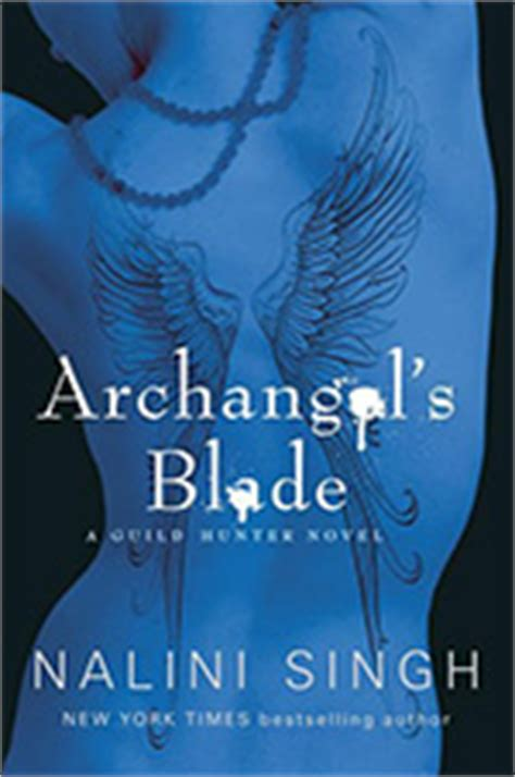 archangel s viper a guild novel archangel s blade nalini singh nyt bestselling author