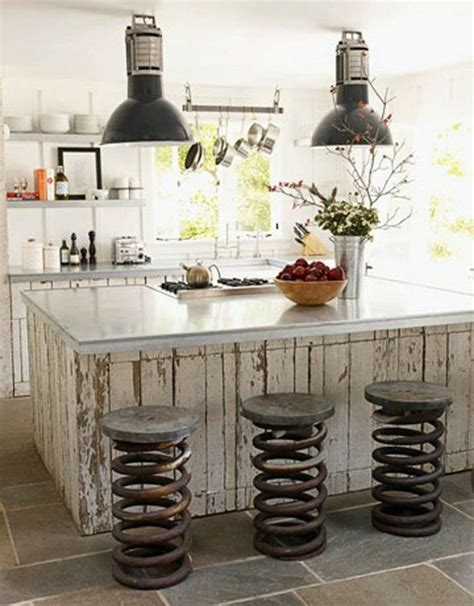 Seated Kitchen Island Designs What Seating Works Rustic Kitchen Islands With Seating