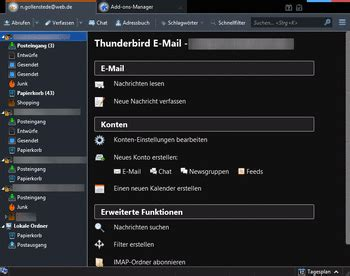 thunderbird themes for windows 10 thunderbird themes skins userstyles org