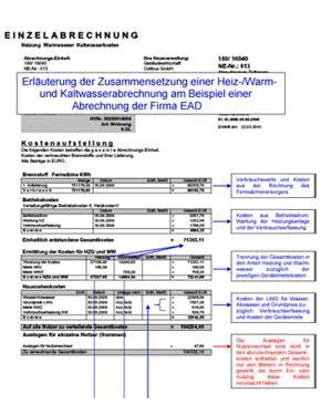 haus und grund nebenkostenabrechnung betriebskosten geb 228 udewirtschaft cottbus gmbh