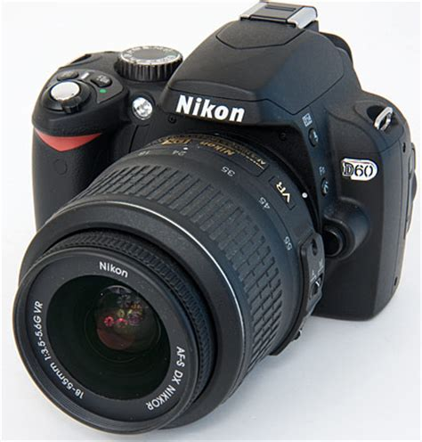 nikon d60 review | digital camera resource page