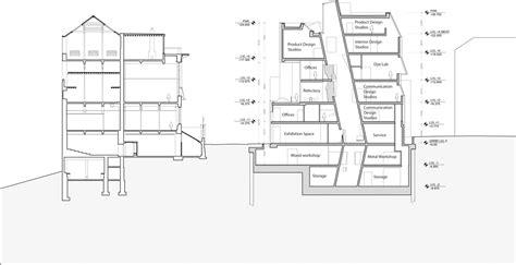 mezzanine section b 226 timent reid 201 cole de art de glasgow data photos