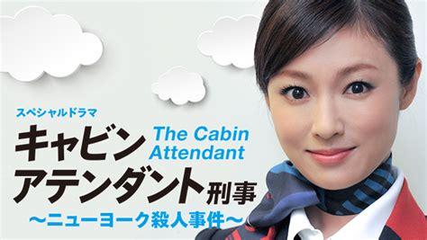 cabin attendant the cabin attendant asianwiki