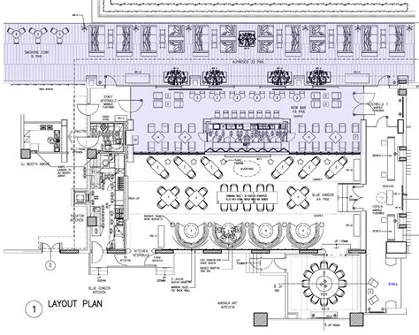 blueprint designer bar design and layout home design ideas essentials
