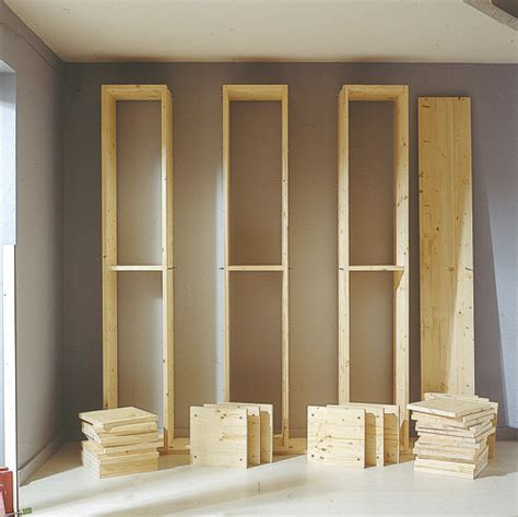 moduli libreria moduli in legno moduli in legno with moduli in legno