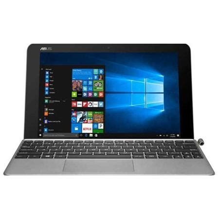Asus Mini Detachable Laptop asus transformer mini 10 1 quot touchscreen notebook with detachable keyboard gray