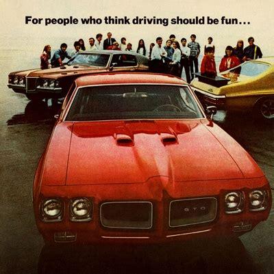 muscle car bubble burst 2a old car memories