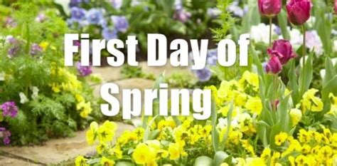 spring equinox 2018 when is first day of spring why first day of spring 2018 know spring equinox 2018 date time