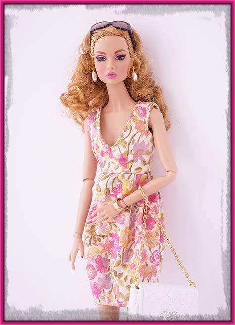 como hacer ropa para barbie ver como hacer vestidos para mu 241 ecas barbie imagenes de