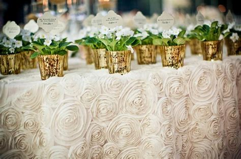 white rosette tablecloth select your size rosette