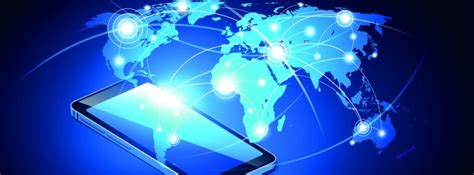 mobile network telecoms intelligence future of mobile networks