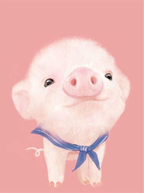 Wallpaper Cute Pig   cute pig wallpaper wallpapers pinterest pig