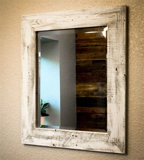 wood frames for bathroom mirrors best 25 reclaimed wood mirror ideas on pinterest rustic