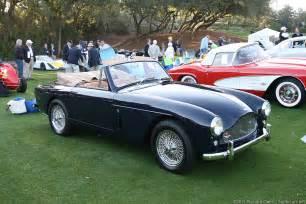 1959 Aston Martin 1957 1959 Aston Martin Db Mkiii Drophead Coup 233