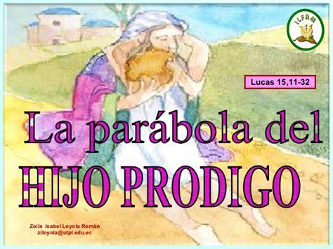 el hijo prodigo imagenes el hijo prodigo