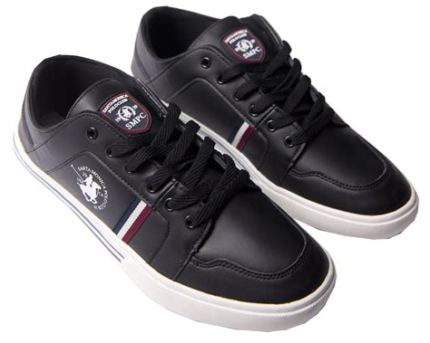 mens trainers casual footwear sports shoes by santa
