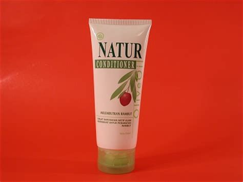 Conditioner Natur Ginseng hair shoo natur jamu hairtrol usa