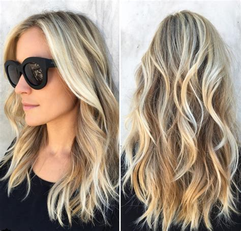 Waves Hairstyle by Kristin Cavallari Tells You Exactly How To Get