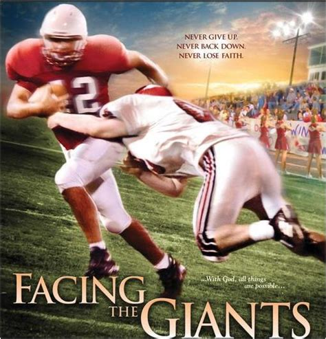 film motivasi facing the giants peliculas para reflexionar just another wordpress com site
