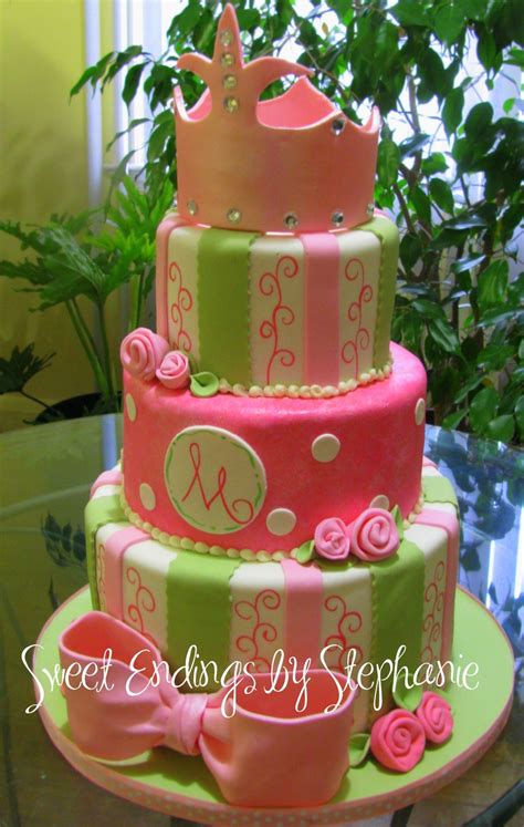 extravagant baby shower cakes princess baby shower cake cakecentral