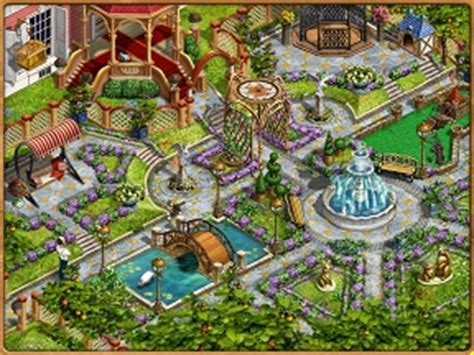 Gardenscapes Pics Gardenscapes Walkthrough Tips Review