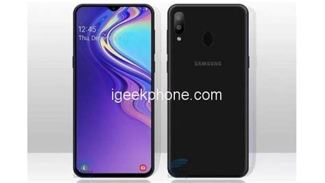 samsung m10 samsung galaxy m10 the entry level smartphone gets fcc certification