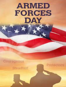 armed forces day 2019