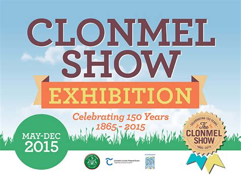 motor tax office clonmel tipperary spectacular exhibition clonmel show 1865 2015