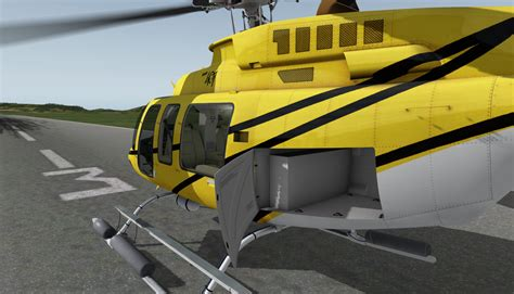 30 Foil Hello Plane 901720r Isi 1 dreamfoil creations bell 407 page 5 bell 407 x plane org forum