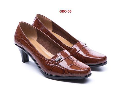 Sepatu Highhees Heels Wanita Wh64 Murah sepatu wanita high heels murah gudang fashion wanita
