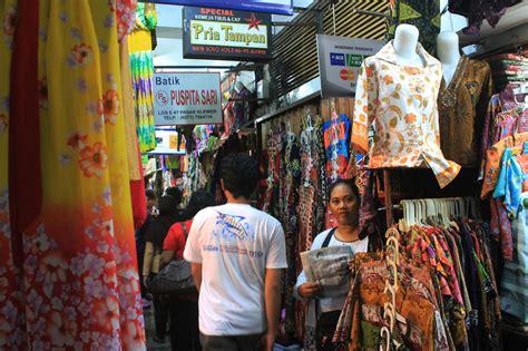 Grosir Gamis Pria Pasar Klewer Pasr Klewer Batik Batik Wisata Yogyakarta