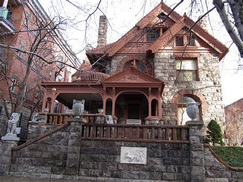 molly brown house denver colorado flickr photo